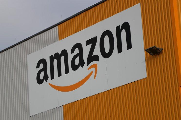 Amazon: немного статистики