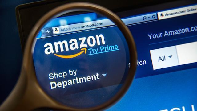 Интересные Факты об Amazon