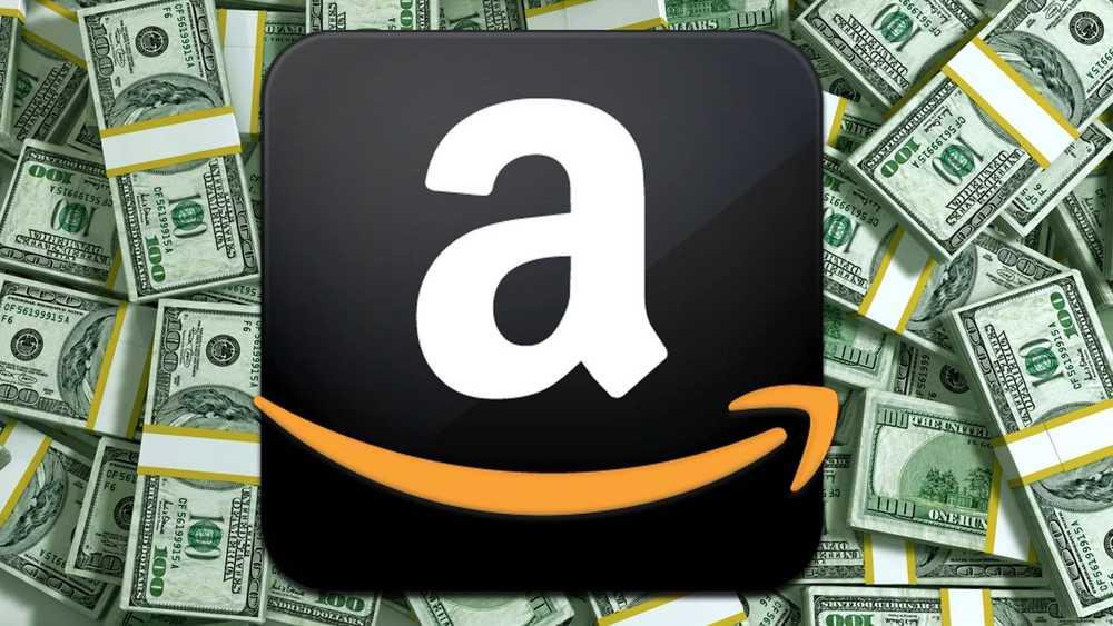 Продал на 1 000 000 рублей за первый месяц на Amazon!