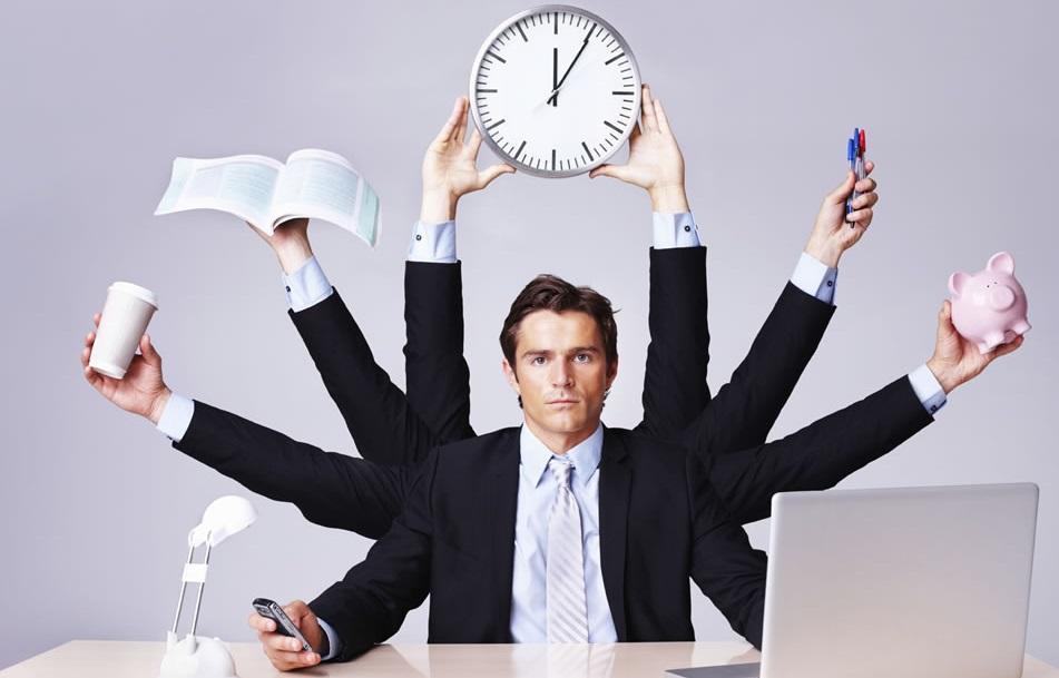 Что Постоянно Отвлекает Предпринимателя? 6 Способов Бороться с Этим.