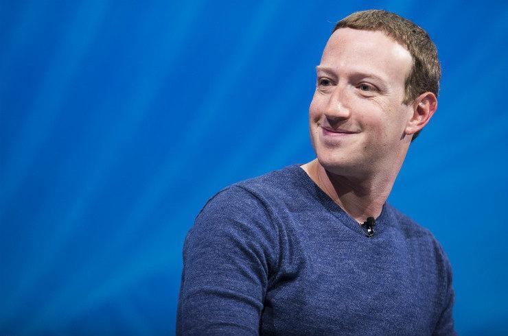 23 странных факта о Марке Цукерберге, о которых вы раньше не знали